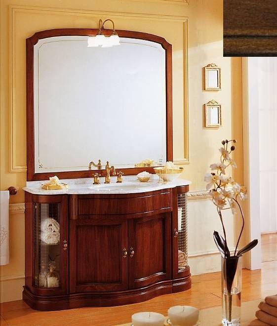 Комплект мебели Eurodesign IL Borgo Композиция № 2, Noce/орех