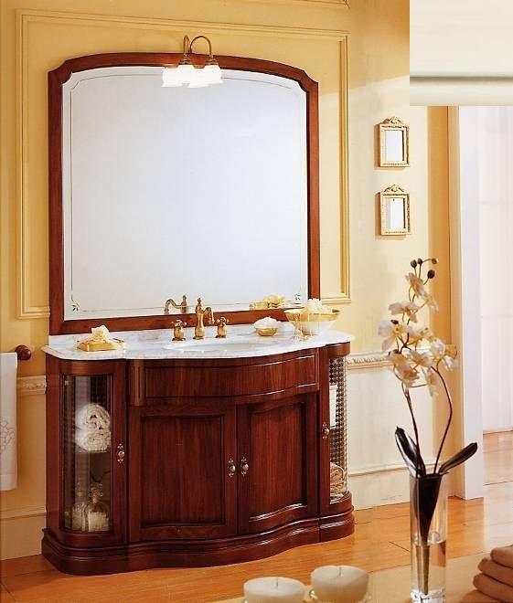 Комплект мебели Eurodesign IL Borgo Композиция № 2, Avorio patiano/айвори