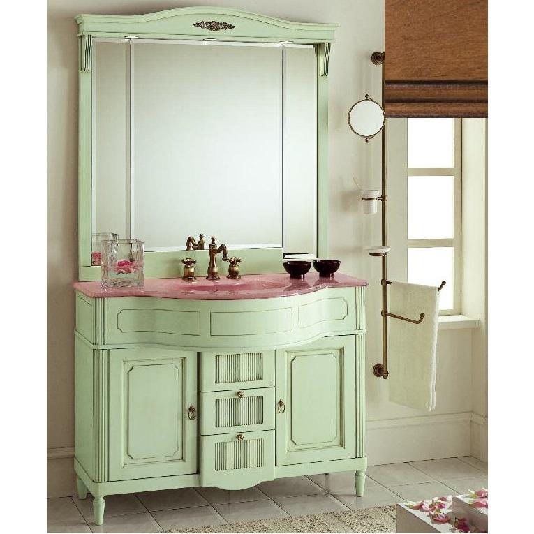 Комплект мебели Eurodesign Luigi XVI Композиция № 4, Ciliergio/вишня