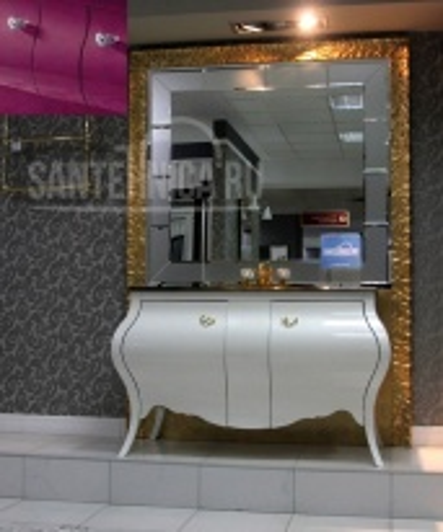 Комплект мебели Eurodesign Prestige Композиция № 4, Prugna Lucido/Сливовый глянцевый
