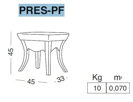 Комплект мебели Eurodesign Prestige Композиция № 6/B, Lilla Lucido/Лиловый окрашеный