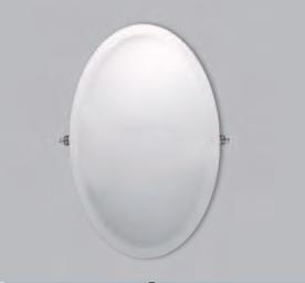 Зеркало Devon&Devon Beauty DEBEAUTYCR, хром