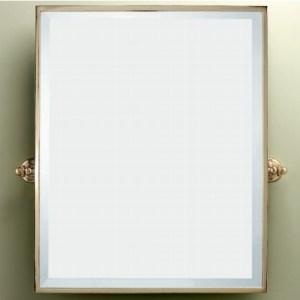 Зеркало Devon&Devon Chelsea арт. DD217IN, светлое золото, 55*68 см