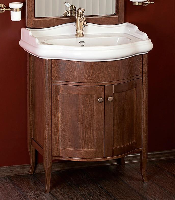 Комплект мебели Migliore Bella ML.BLL-BA446 NC - орех