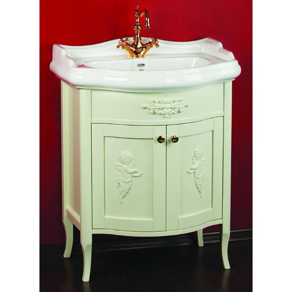Комплект мебели Migliore Bella ML.BLL-BA446 DV - нежно-зеленый