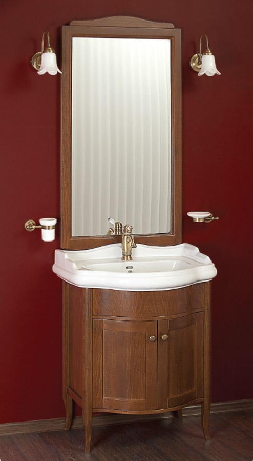 Комплект мебели Migliore Bella ML.BLL-BA446.DF NC, грецкий орех