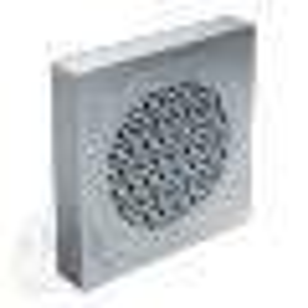Вентилятор Migliore VentiLaTorro 100, ML.VTR-50.510, для ванной комнаты с декоративной решеткой, бронза
