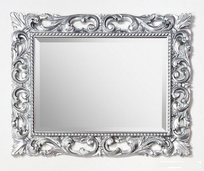 Зеркало Migliore ML.COM-70.502.AG - серебро