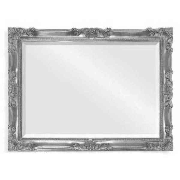 Зеркало Migliore Complementi ML.COM-70.504.AG - серебро