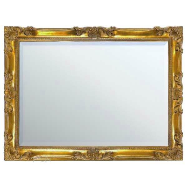 Зеркало Migliore Complementi ML.COM-70.504.BR - бронза