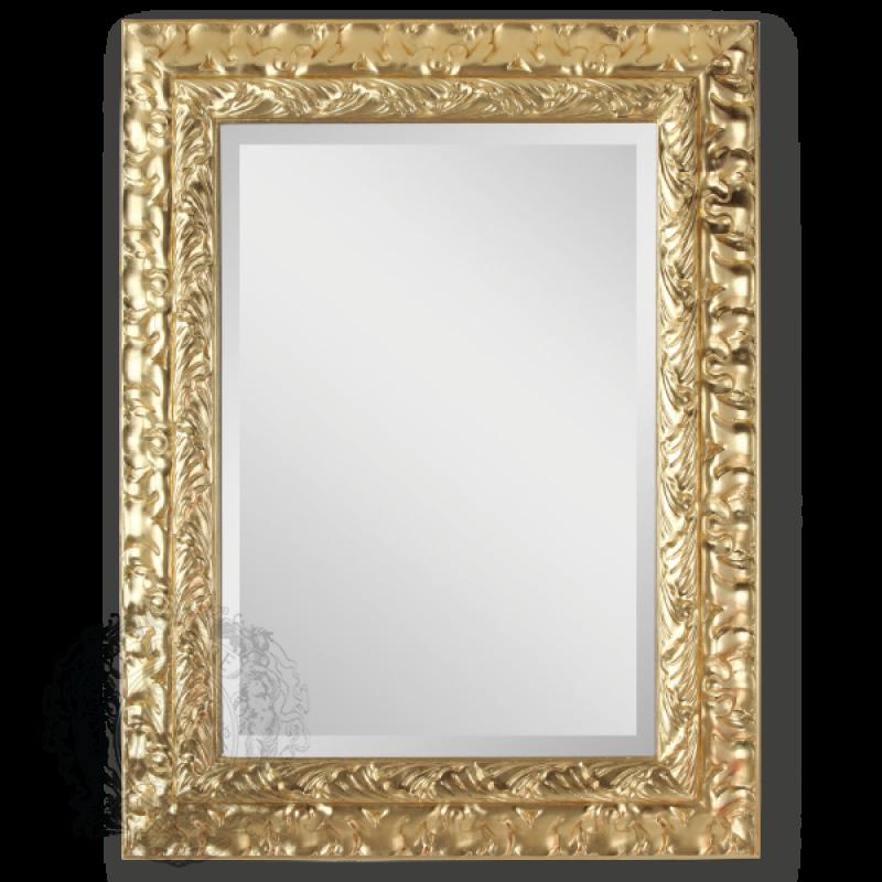 Зеркало Migliore Complementi ML.COM-70.902.DO - золото