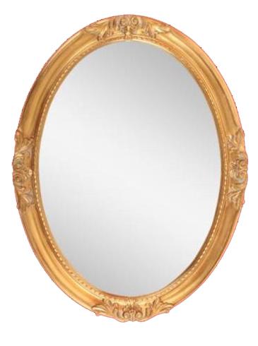 Зеркало Migliore Complementi ML.COM-70.503.BR - бронза