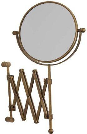 Зеркало оптическое Migliore Complementi ML.COM.BR-50.319 - бронза