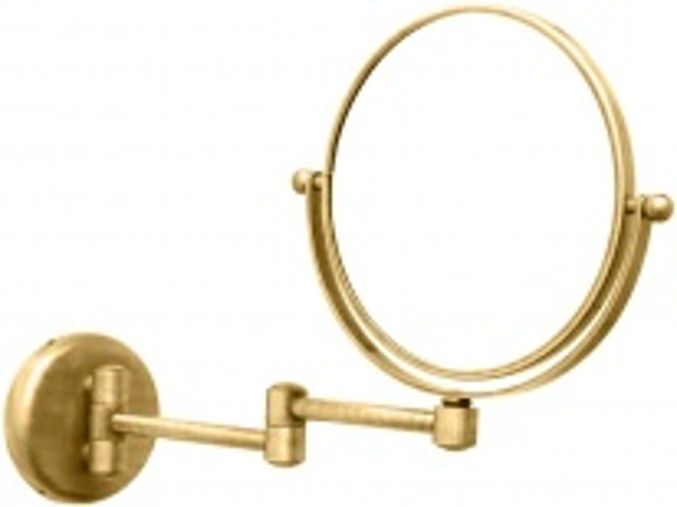 Зеркало оптическое Migliore Complementi ML.COM-50.331 DO - золото