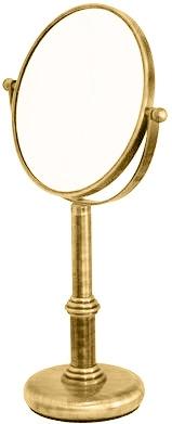 Зеркало оптическое Migliore Complementi ML.COMDO-50.318 - золото