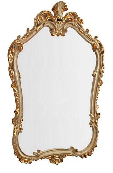 Зеркало Migliore Retro ML.COM-70.706.BR - бронза