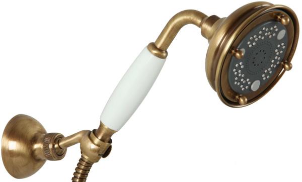 Ручной душ Migliore Ricambi ML.RIC-33.110.BR - бронза