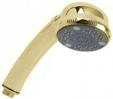 Ручной душ Migliore Ricambi ML.RIC-33.108.DO - золото