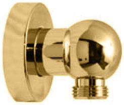 Шланговое подсоединение Migliore Ricambi арт. ML.RIC-30.300.DO, золото