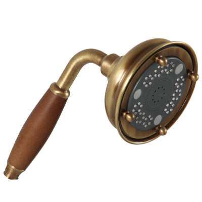 Ручной душ Migliore Ricambi ML.RIC-33.112.BR - бронза
