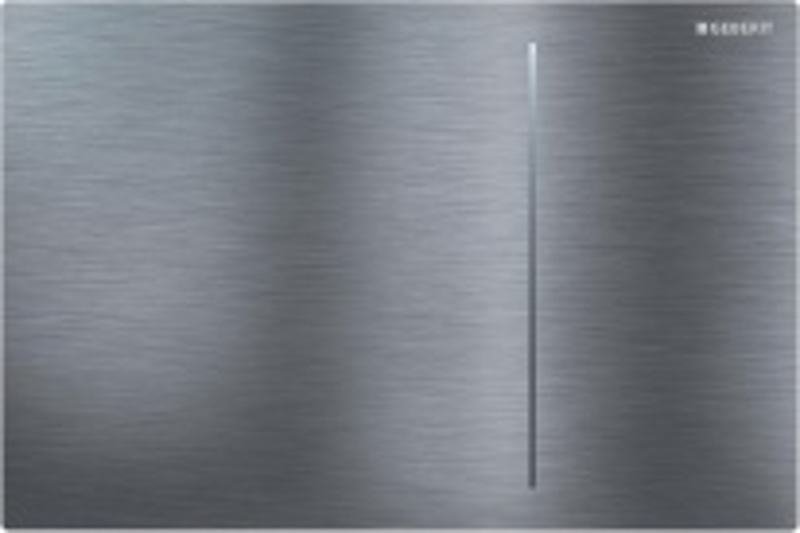 Клавиша арт. 115.620.FW.1 нержавеющая сталь