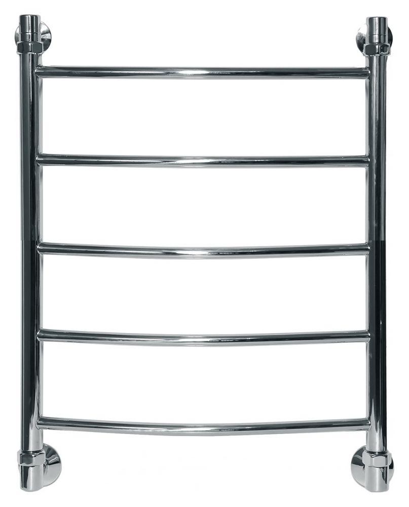 Полотенцесушитель водяной Ника Arc ЛД 5-Cr, 60 x 50 см цвет хром