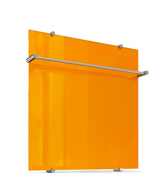 Полотенцесушитель Теплолюкс Flora 60 x 60 см оранжевый 4305057020000003