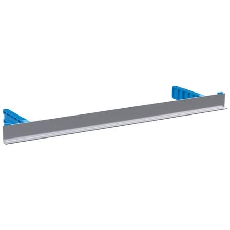 Декоративный элемент Geberit Uniflex 154.338.00.1 для душевого трапа, под плитку