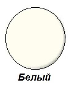 Полотенцесушитель электрический Margaroli Sole 565-8 ВОХ, арт. 56508WHB, белый