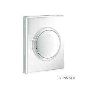 Кнопка 38595SH0, альпин-белый