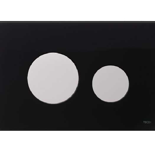Панель арт. 9 240 674, черный Alape и Emco