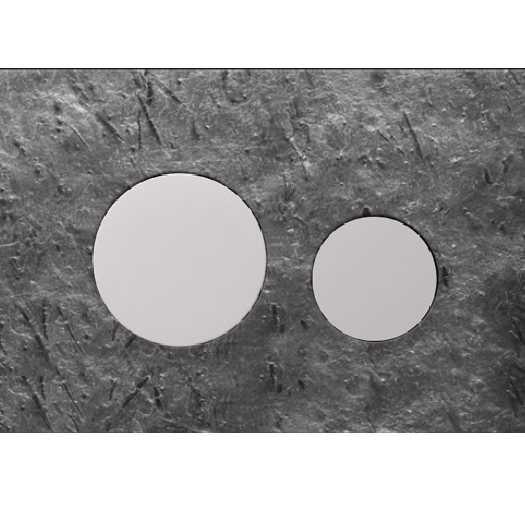 Панель арт. 9 240 675, полированый сланец
