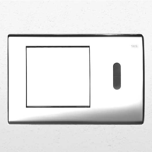 Панель арт. 9 240 362, глянцевый белый