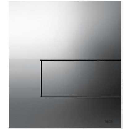 Панель арт. 9 242 811, глянцевый хром