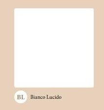 Тумба под раковину BelBagno ENERGIA-N-600-2C-PIA-BL, цвет Bianco Lucido