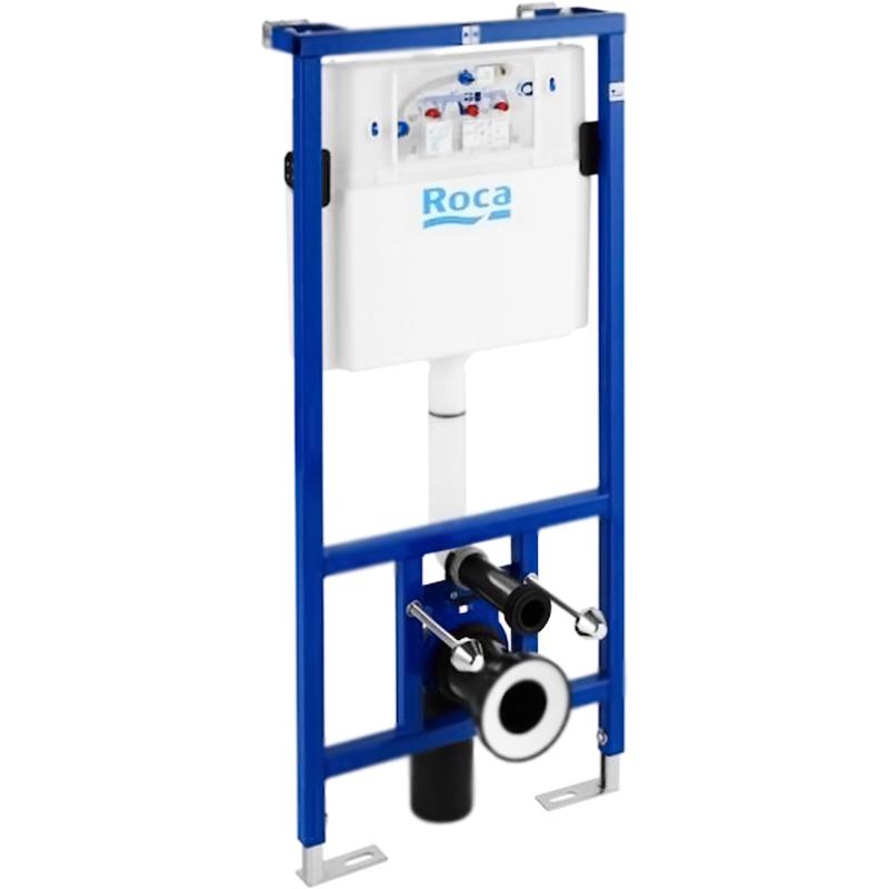 Инсталляционная система Roca Duplo WC 7890090020 для унитаза
