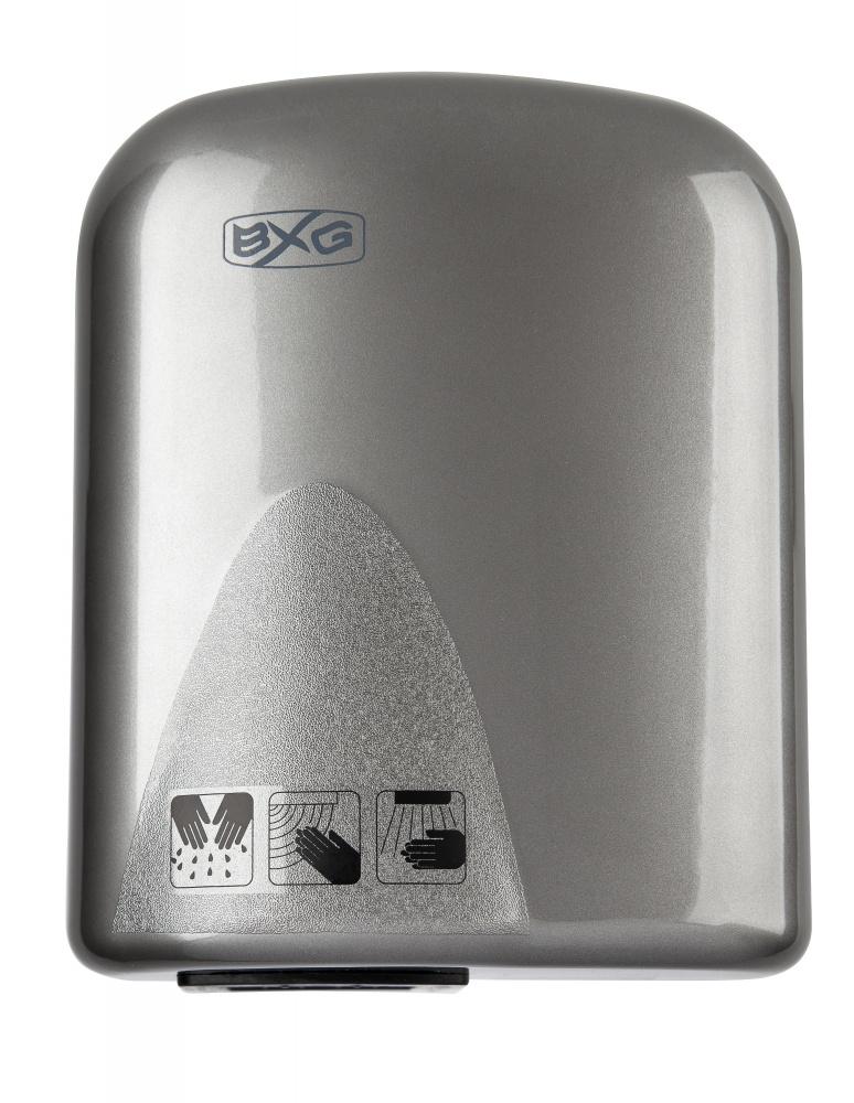 Сушилка для рук BXG-165C, хром