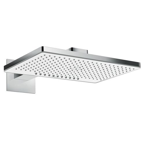 Верхний душ Hansgrohe Rainmaker Select 460 3jet SH белый/хром