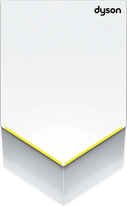 Сушилка для рук Dyson Airblade AB 12 V White