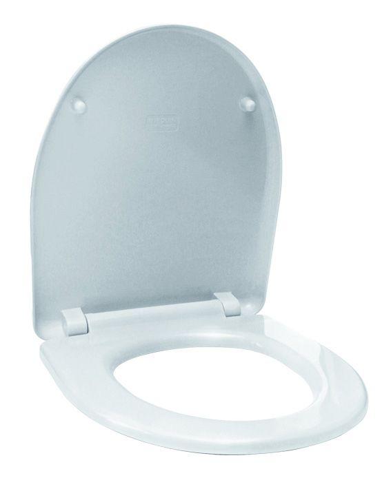 Крышка-сиденье для унитаза Wirquin Самара 20985527