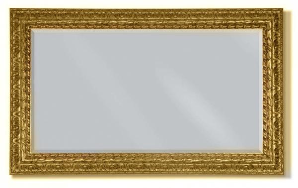 Зеркало Migliore Complementi ML.COM-70.906.DO - золото