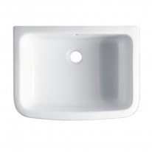 Раковина AliceCeramica Laundry  300302 60*45*24 см хозяйственная