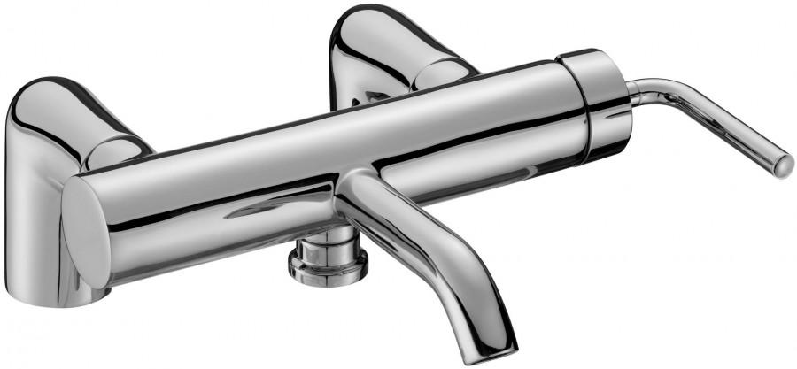 Cмеситель Jacob Delafon PURIST E14500-4A-CP для ванны и душа