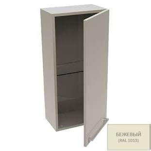Шкафчик верхний De Aqua Токката Тока4 1013 RAL1013 35см