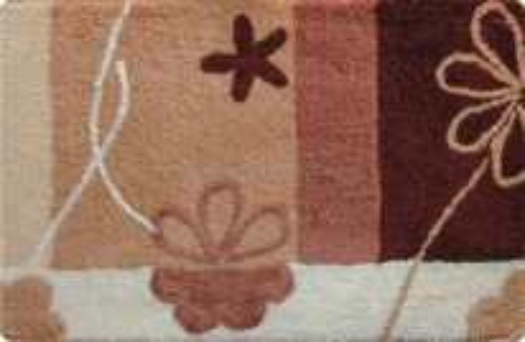 Коврик Iddis Dance Flower 80 x 50