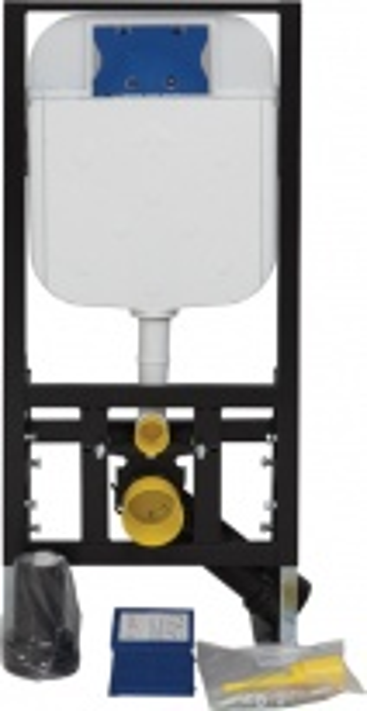 Инсталляционная система Creavit GR5003.01 для унитаза
