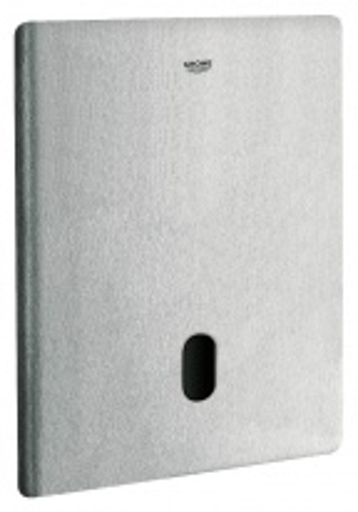 Кнопка смыва Grohe Tectron Skate 37321SD1 нержавеющая сталь