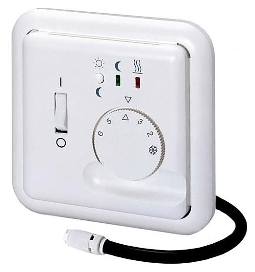 Терморегулятор Rehau Solelec Comfort 16 А