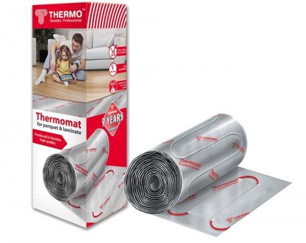 Теплый пол Thermo Thermomat TVK-130 LP 6: площадь обогрева 6 кв.м., мощность 760 Вт