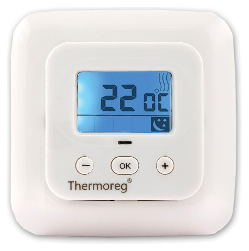 Терморегулятор Thermo Thermoreg TI 900